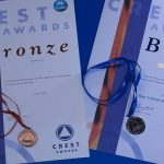 CREST (CREativity in Science and Technology) Awards