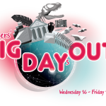 Teachers' Big Days Out