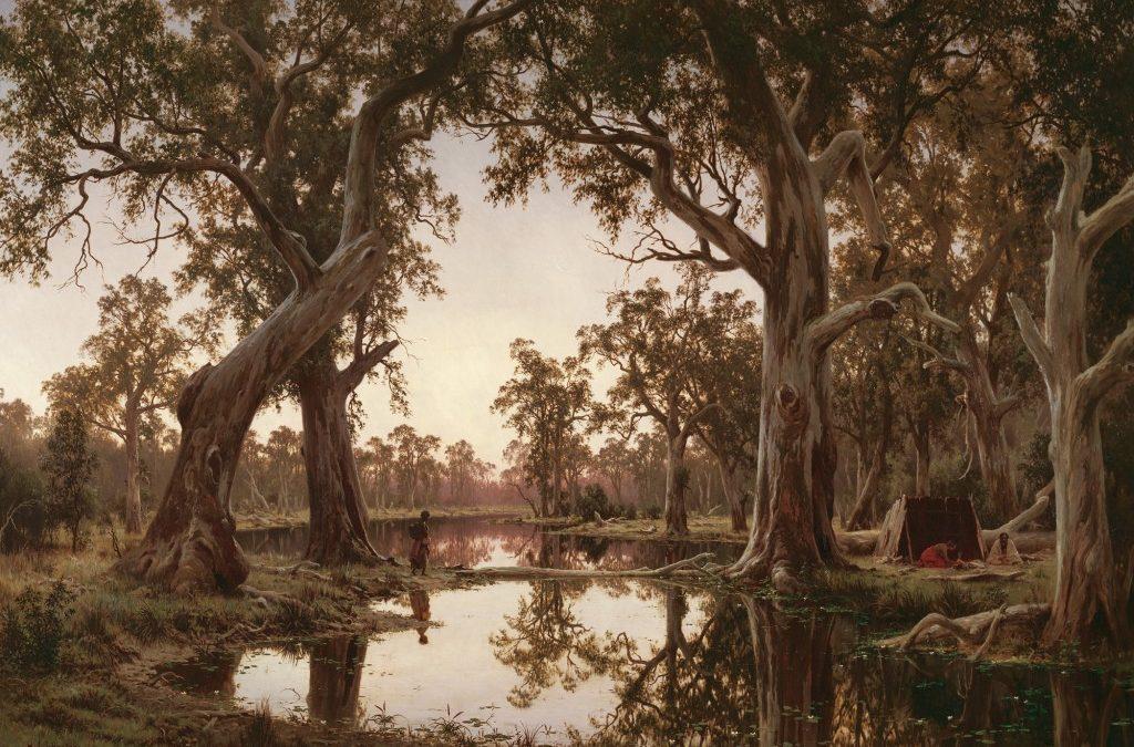 Australian History  – Colonial Australia