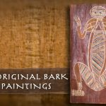 Aboriginal Bark Paintings of Arnhem Land - eBook