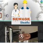 Sewage Sleuths